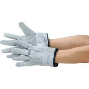 シモン 牛床革手袋 背縫い 107AAA