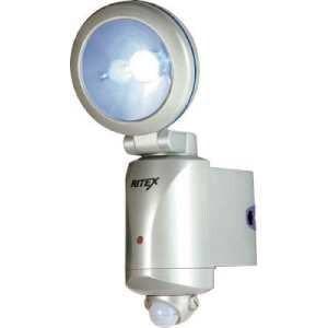 ライテックス 乾電池式 3W LEDセンサーライト