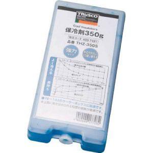TRUSCO 保冷剤 350g 強冷タイプ