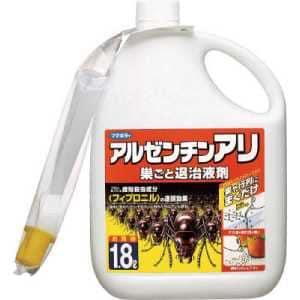フマキラー アルゼンチンアリ巣ごと退治液剤1.8L