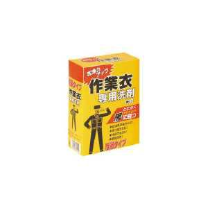 モクケン 作業衣洗剤WC-MC(2.1kg)