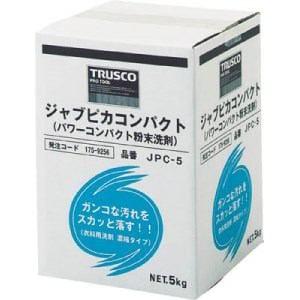 TRUSCO ジャブピカコンパクト 5kg