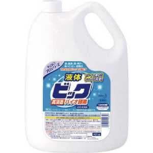 Kao 液体ビックバイオ酵素 業務用 4.5Kg