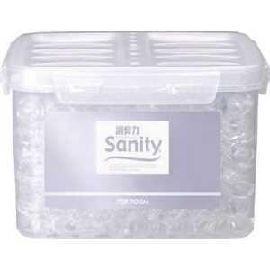 エステー サニティー業務用消臭剤 700g 無香料