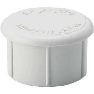 スペーシア プラスチックジョイントPJー503W 白