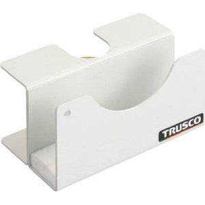 【クリックで詳細表示】TRUSCO コバンザメ ノブ式サンダーハンガー マグネット無