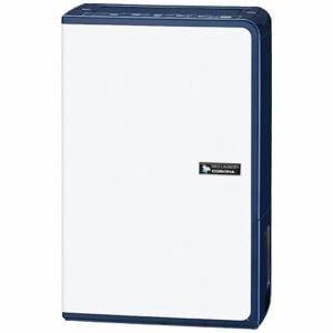 コロナ コンプレッサー方式 衣類乾燥除湿機(木造11畳/コンクリート造23畳まで) エレガントブルー CD-H1016-AE