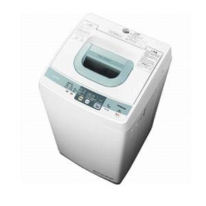 HITACHI 全自動洗濯機 NW-5SR-W