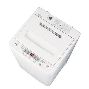 AQUA 全自動洗濯機 AQWS452