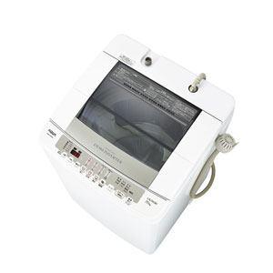 AQUA 全自動洗濯機 (7kg) AQW-V700C(W)