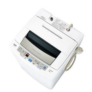 AQUA 全自動洗濯機 (7kg) AQW-P70C(W)