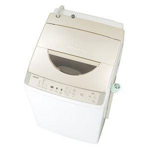 東芝 全自動洗濯機 (洗濯10.0kg) 「マジックドラム」 サテンゴールド AW-10SD2M-N