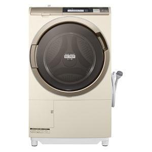 <ヤマダ> 日立 日立アプライアンス 洗濯乾燥機  BD-ST9700L N BDST9700L N画像