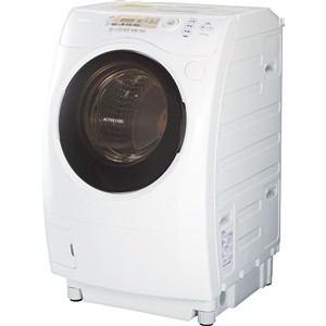 <ヤマダ> 東芝 東芝 洗濯乾燥機  TW-G550R(W) TWG550R W画像