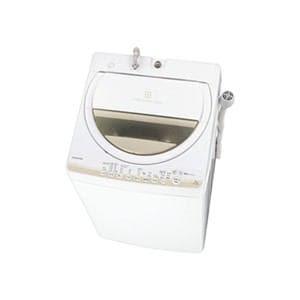 東芝 全自動洗濯機(洗濯7.0kg) グランホワイト AW-7G2-W