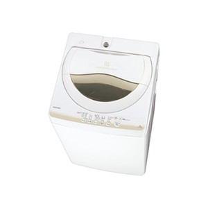 東芝 全自動洗濯機(洗濯5.0kg) グランホワイト AW-5G2-W