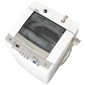 AQUA 全自動洗濯機 (洗濯7.0kg) ホワイト AQW-V700D-W