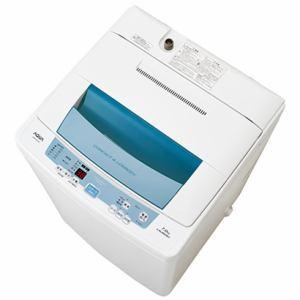 AQUA 簡易乾燥機能付き全自動洗濯機 (7.0kg) ホワイト AQW-S70E(W)