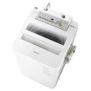 パナソニック NA-FA70H3-W 全自動洗濯機 (洗濯7.0kg) ホワイト