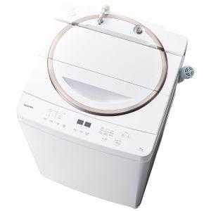 東芝 AW-10SD5(W) 全自動洗濯機 「マジックドラム」 (洗濯・脱水10kg) グランホワイト