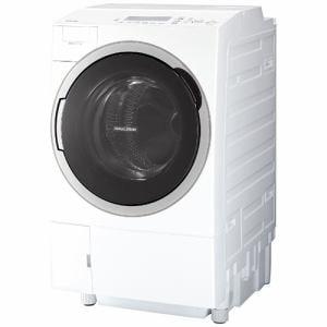 東芝 TW-117V5L(W) ドラム式洗濯乾燥機 (洗濯11.0kg/乾燥7.0kg・左開き) グランホワイト