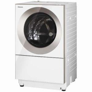 パナソニック NA-VG1100L-P ドラム式洗濯乾燥機 「Cuble(キューブル)」 (洗濯10.0kg/乾燥3.0kg・左開き) ピンクゴールド