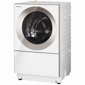 パナソニック NA-VG1100R-P ドラム式洗濯乾燥機 「Cuble(キューブル)」 (洗濯10.0kg/乾燥3.0kg・右開き) ピンクゴールド