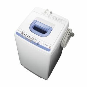 日立 NW-T73-A ヤマダ電機オリジナルモデル 全自動洗濯機(洗濯7.0kg) ブルー