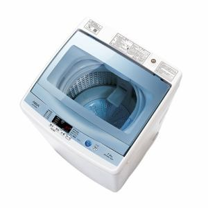 AQUA AQW-GS70E(W) 全自動洗濯機 (洗濯7.0kg) ホワイト