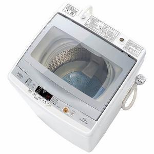 AQUA AQW-GP70E-W 全自動洗濯機 (洗濯7.0kg)ホワイト