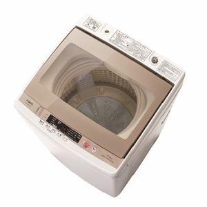 AQUA AQW-GV700E-W 全自動洗濯機 (洗濯7.0kg) ホワイト