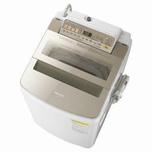 パナソニック NA-FW90S5-N 洗濯乾燥機 (洗濯9.0kg/乾燥4.5kg) シャンパン