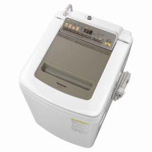 パナソニック NA-FD80H5-N 洗濯乾燥機 (洗濯8.0kg/乾燥4.5kg) シャンパン