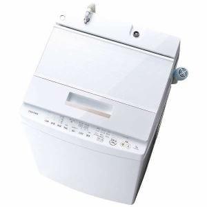 東芝 AW-7D6-W 全自動洗濯機 (7.0kg) 「ZABOON(ザブーン)」 グランホワイト