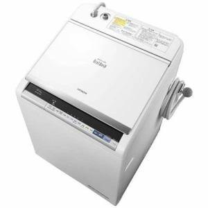 日立 BW-DX120B-W 洗濯乾燥機 (洗濯12.0kg/乾燥6.0kg) 「ビートウォッシュ」 ホワイト