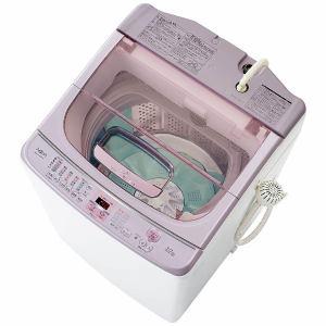 AQUA AQW-VW1000F-W 簡易乾燥機能付き洗濯機 (洗濯10.0kg) ホワイト