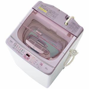 AQUA AQW-TW1000F-W 縦型洗濯乾燥機 (洗濯10.0kg/乾燥5.0kg)ホワイト