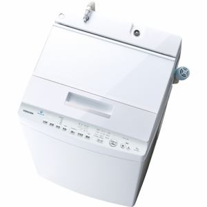 東芝 AW-7D7(W) 全自動洗濯機 (7.0kg) 「ZABOON(ザブーン)」 グランホワイト