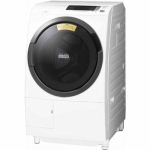 日立 BD-SG100CL ドラム式洗濯乾燥機 (洗濯10.0kg /乾燥6.0kg ・左開き) ホワイト