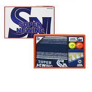 ブリヂストン SUPER NEWING G1S20R 【ギフト】 ボールギフト