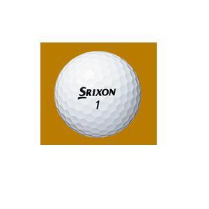 ダンロップ スリクソン Z-STAR 2015年モデル 【ゴルフボール】 1スリーブ(3球入り) ホワイト