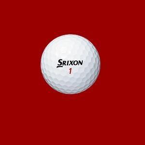 ダンロップ スリクソン Z-STAR VX  2015年モデル 【ゴルフボール】 1スリーブ(3球入り) ホワイト
