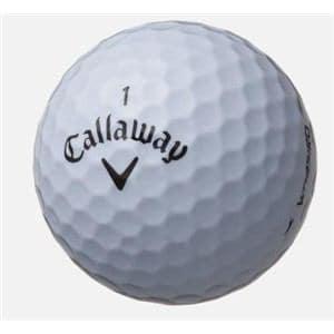 キャロウェイ WARBIRD (2015年モデル) 【ゴルフボール】 1ダース(12球) ホワイト