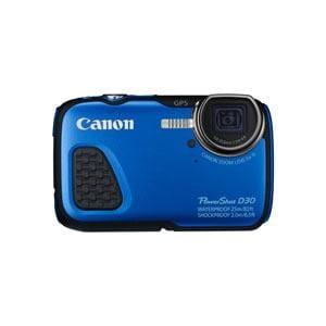Canon コンパクトデジタルカメラ  PowerShot D30 PSD30