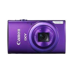 Canon コンパクトデジタルカメラ IXY 630 パープル IXY630(PR)