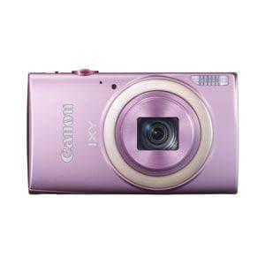 Canon コンパクトデジタルカメラ IXY 630 ピンク IXY630(PK)