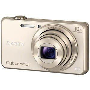 SONY デジタルスチルカメラ Cyber-shot(サイバーショット) DSC-WX220(N)