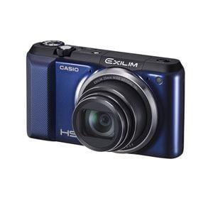 CASIO デジタルカメラ EXILIM(エクシリム) ブルー EX-ZR850-BE