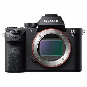 SONY ミラーレス一眼カメラ α7S ILCE-7S ボディ