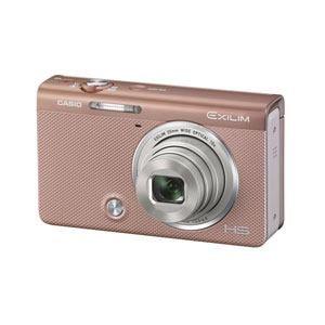CASIO デジタルカメラ EXILIM EX-ZR50PK 16.1M画素 自分撮りチルト液晶 メイクアップトリプルショット ピンク